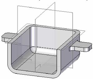 Podstawy modelowania bryłowego w Solid Edge ST3