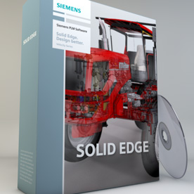 Solid Edge – 45 dniowa wersja próbna